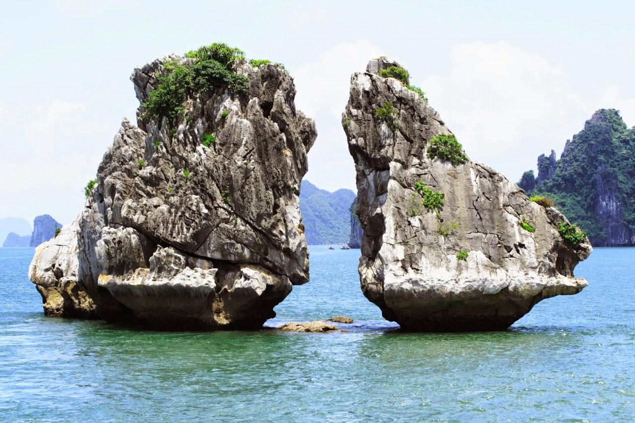 HÀ NÔI /HCM – HA LONG BAY – SAPA -TRUNG QUÔC-HÀ NÔI /HCM