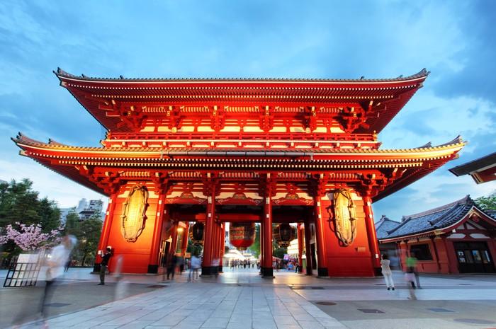CHƯƠNG TRÌNH DU LỊCH NHẬT BẢN HÈ 2018 HÀ NỘI – TOKYO – NÚI PHÚ SỸ – KAWAGUCHI